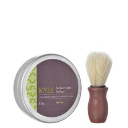 Sabonete Para Barbear Kyle