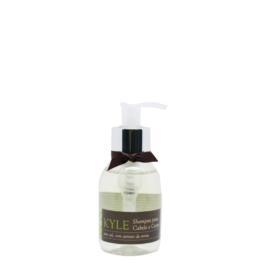 Shampoo Para Cabelo E Corpo 120ml Kyle