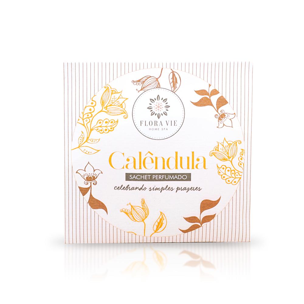 Flora vie Sachet Perfumado 15g Calêndula