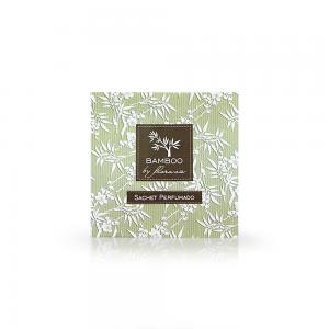 Sachet Perfumado 15g Bamboo