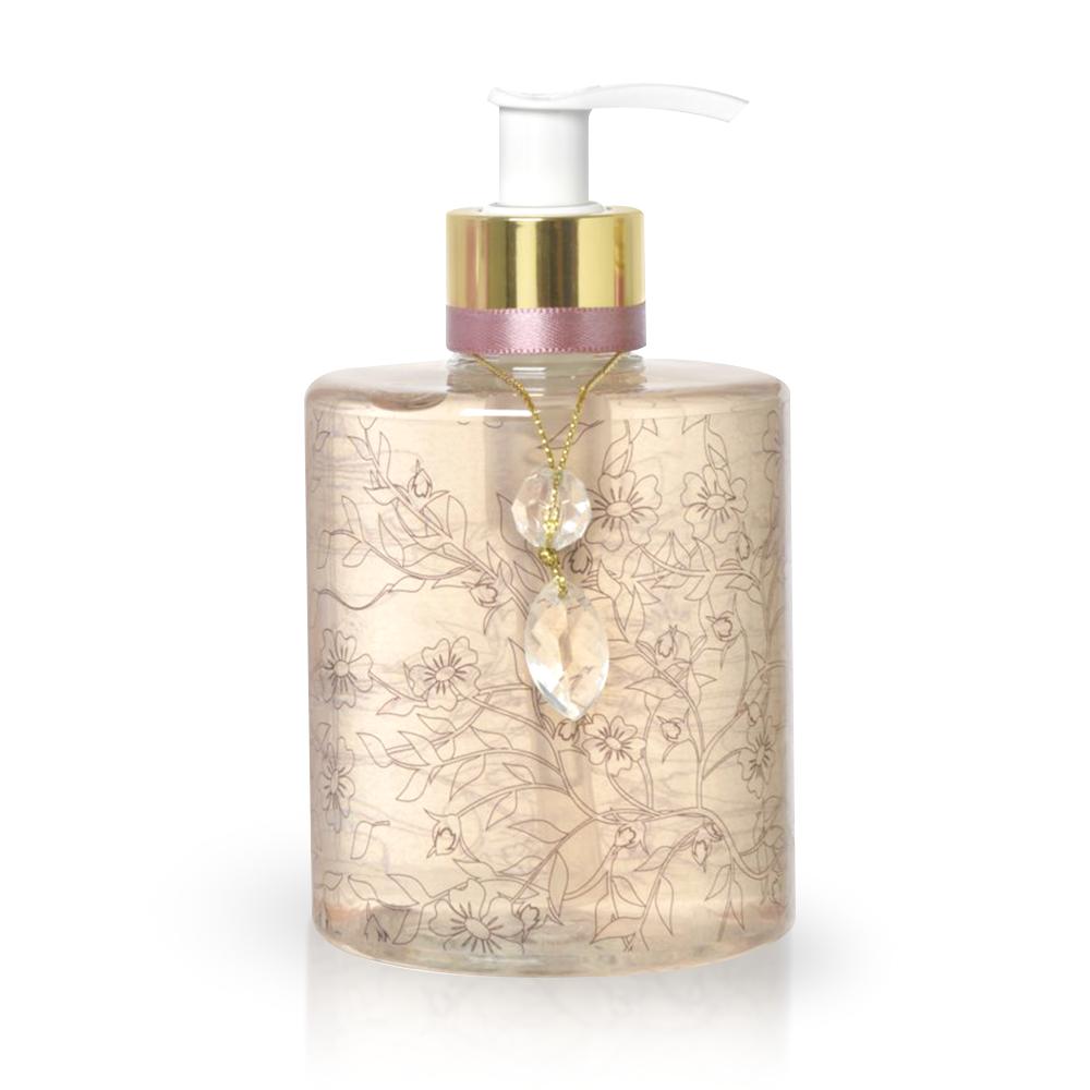 Sabonete Liquido 350ml Flor de Cerejeira