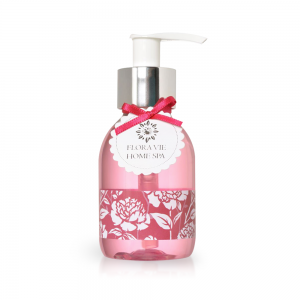 Sabonete Líquido 120ml Lady Rose