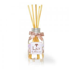 Difusor De Aromas 120ml Lily