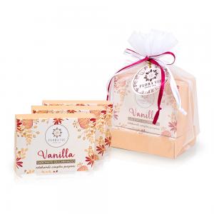 Kit Banho – BA34 Vanilla