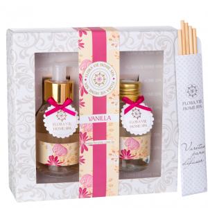 Kit Aroma – AA9 Vanilla