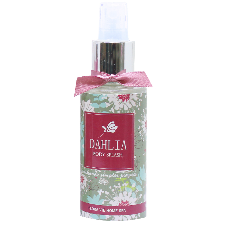 BODY SPLASH DAHLIA