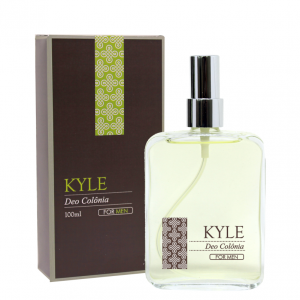 Deo Colonia 100ml Kyle