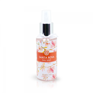 Body Splash 120ml Santa Rosa