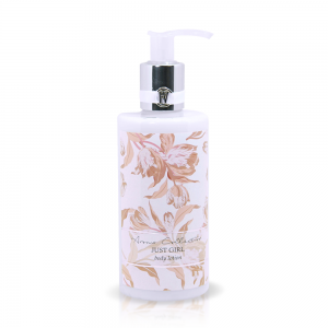Flora vie BODY LOTION JUST GIRL