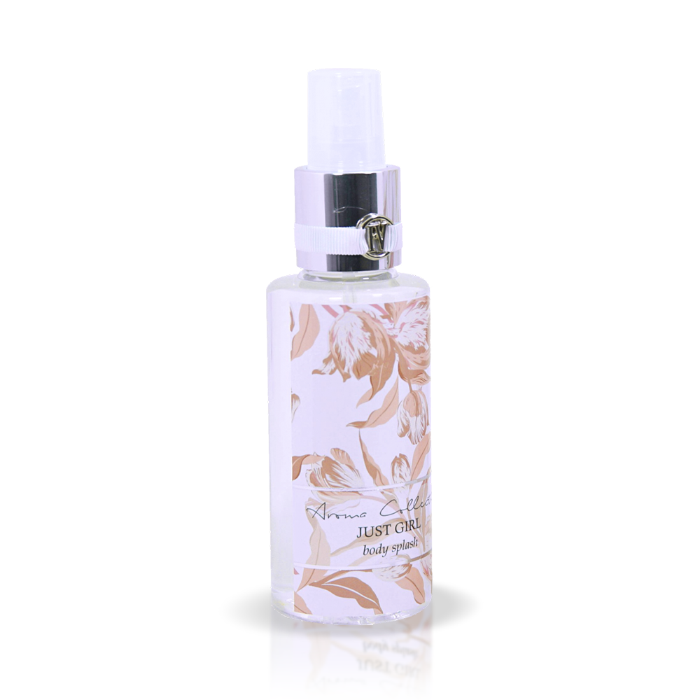 Flora vie BODY SPLASH JUST GIRL